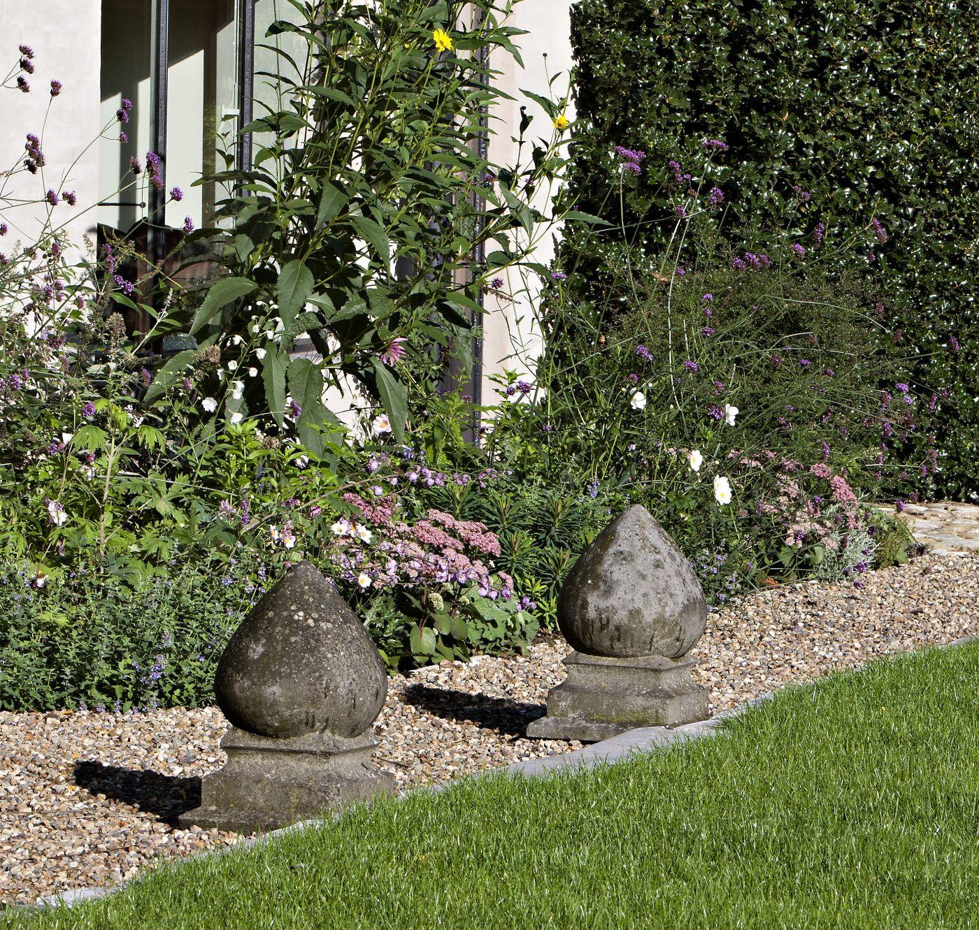 Van apers oude bouwmaterialen antieke haarden sierschouwen schouwen stijlschouwen rustiek - Weergaven tuin lange ...